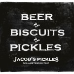 Jacobs Pickles